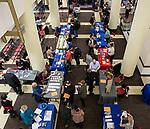 Adjunct Faculty Resource Fair October, 2018
