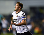 Billy Sharp of Sheffield United during the championship match at The Den Stadium, Millwall. Picture date 2nd December 2017. Picture credit should read: Robin Parker/Sportimage