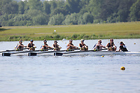 Race: 7  Event: Women's Challenge Eights - Open - Time Trial<br /> <br /> National Schools Regatta 2018<br /> Sunday<br /> <br /> To purchase this photo, or to see pricing information for Prints and Downloads, click the blue 'Add to Cart' button at the top-right of the page.