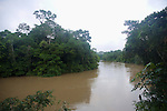 Tiputini River