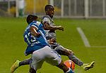 Millonarios venció como visitante 2-1 a Tigres. Fecha 18 Liga Águila I-2017.