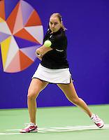15-12-10, Tennis, Rotterdam, Reaal Tennis Masters 2010,   Danielle Harmsen