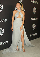 06 January 2019 - Beverly Hills , California - Heidi Klum. 2019 InStyle and Warner Bros. 76th Annual Golden Globe Awards After Party held at The Beverly Hilton Hotel. Photo Credit: AdMedia