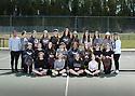 2018-2019 KSS Girls Tennis