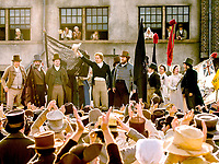 Neil Bell, John-paul Hurley, Philip Jackson, Rory Kinnear & Tom Gill.<br /> Peterloo (2018) <br /> *Filmstill - Editorial Use Only*<br /> CAP/RFS<br /> Image supplied by Capital Pictures
