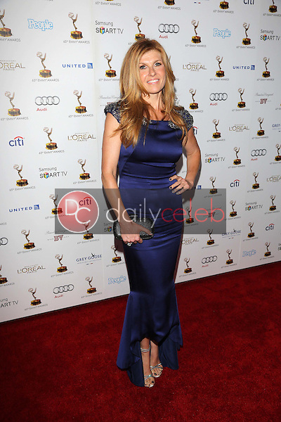 Connie Britton<br /> at the 65th Annual Emmy Awards Performers Nominee Reception, Pacific Design Center, West Hollywood, CA 09-20-13<br /> David Edwards/Dailyceleb.com 818-249-4998