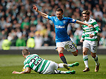 Jason Holt and Mikael Lustig