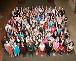 Golden Apple Scholars Induction 2012