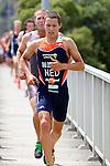 2012 National Aquathlon Championships