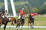 Polo At The Manor