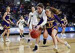 Oral Roberts vs Western Illinois Women- The Summit League Basketball Tournament