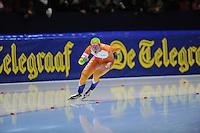 SCHAATSEN: HEERENVEEN: Thialf, KPN NK Sprint, 30-12-11, Letitia de Jong, ©foto: Martin de Jong.