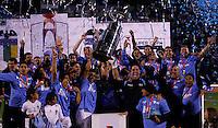 Super Copa 2014 OHiggins vs Iquique