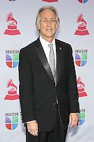 LAS VEGAS, NV - NOVEMBER 15 :  Neil Portnow pictured at the 2012 Latin Grammys at Mandalay Bay Resort on November 15, 2012 in Las Vegas, Nevada.  Credit: Kabik/Starlitepics/MediaPunch Inc. /NortePhoto