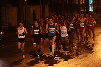Head race during San Silvestre Vallecana 2017. December 31,2017. (ALTERPHOTOS/Acero) /NortePhoto.com