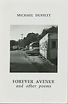 Published photography by Larry Angier..Photographs for book, Foresever Avenue and other poems by Michael Duffett
