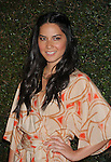 LOS ANGELES, CA. - March 18: Olivia Munn arrives at the Ferrari 458 Italia Brings Funds for Haiti Relief event at Fleur de Lys on March 18, 2010 in Los Angeles, California.