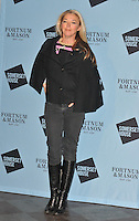 Tamara Beckwith at the Skate at Somerset House with Fortnum &amp; Mason VIP launch party, Somerset House, The Strand, London, England, UK, on Wednesday 16 November 2016. <br /> CAP/CAN<br /> &copy;CAN/Capital Pictures /MediaPunch ***NORTH AND SOUTH AMERICAS ONLY***