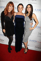 Teri Groves, Katie Lohmann, Kerri Kasem<br />