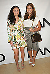 Rain Phoenix & Eva Mendes at the Los Angeles Nomadic Division 1st Annual Benefit held at The Sunset Tower Hotel in West Hollywood, California on July 15,2010                                                                               © 2010 Debbie VanStory / Hollywood Press Agency