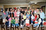 People who supported the South Kerry Multiple Scolorosis branch coffee morning held in the Killarney Royal Hotel on Saturday morning