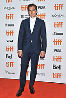 08 September 2018 - Toronto, Ontario, Canada - Jake Gyllenhaal. &quot;The Sisters Brothers&quot; Premiere - 2018 Toronto International Film Festival held at the Princess of Wales Theatre. <br /> CAP/ADM/BPC<br /> &copy;BPC/ADM/Capital Pictures