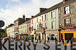 Chtistmas time in the Square, Listowel.