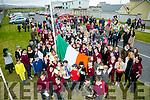 Scoil Íosagain, Ballybunnion : 1916 rising commemoration on Friday