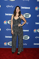 LOS ANGELES - SEP 16:  D'Arcy Carden at the NBC Comedy Starts Here Event at the NeueHouse on September 16, 2019 in Los Angeles, CA