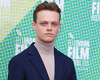 The BFI 63rd London Film Festival UK Premiere of 'Blackbird' held at the Embankment Garden Cinema, London October 6th 2019<br /> <br /> Photo by Keith Mayhew