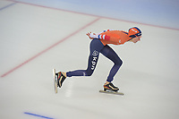 SPEED SKATING: HAMAR: Viking Skipet, 01-02-2019, ISU World Cup Speed Skating, Esmee Visser (NED), ©photo Martin de Jong