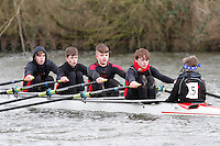 Crew: 115  J14A.4x+  Gt Marlow Sch  j144x+ x<br /> <br /> Gloucester Spring Head 2017<br /> <br /> To purchase this photo, or to see pricing information for Prints and Downloads, click the blue 'Add to Cart' button at the top-right of the page.