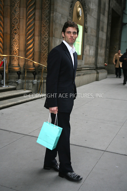 WWW.ACEPIXS.COM ** ** ** ....January 22nd, 2007, New York City. ....James Marsden arrives at Cipriani to attend Cosmopolitan Honors Nick Lachey as Fun Fearless Man of the Year. ....Please byline: Philip Vaughan -- ACEPIXS.COM.. *** ***  ..Ace Pictures, Inc:  ..Philip Vaughan (212) 243-8787 or (646) 769 0430..e-mail: info@acepixs.com..web: http://www.acepixs.com