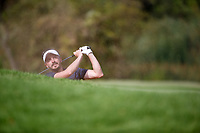 Mike Lorenzo-Vera (FRA) during the 2nd round at the Nedbank Golf Challenge hosted by Gary Player,  Gary Player country Club, Sun City, Rustenburg, South Africa. 09/11/2018 <br /> Picture: Golffile | Tyrone Winfield<br /> <br /> <br /> All photo usage must carry mandatory copyright credit (&copy; Golffile | Tyrone Winfield)