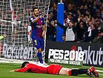 2018.02.24 La Liga FC Barcelona v Girona