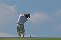 MIGUEL ANGEL JIMENEZ of the European Team in action on wednesday practice prior to the 37th Ryder Cup Matches, September 16 -21, 2008 played at Valhalla Golf Club, Louisville, Kentucky, USA ( Picture by Phil Inglis ).... ......