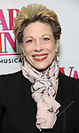 Marin Mazzie attends the Broadway Opening Night Performance of 'War Paint' at the Nederlander Theatre on April 6, 2017 in New York City
