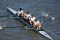 Crew: 157  SPS (B)  St Paul's School (F Gillard)  4- Jun Champ<br /> <br /> Fours Head of the River 2018<br /> <br /> To purchase this photo, or to see pricing information for Prints and Downloads, click the blue 'Add to Cart' button at the top-right of the page.