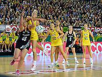 2013 Int Netball AUS v NZ