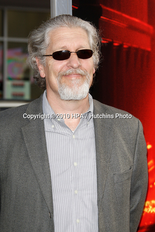 """Clancy Brown.arrives at """"A Nightmare on Elm Street"""" LAPremiere.Grauman's Chinese Theater.Los Angeles, CA.April 27, 2010.©2010 HPA / Hutchins Photo..."""