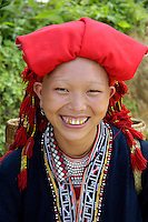 Dao Do tribe north Vietnam Sapa