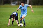 NELSON, NEW ZEALAND - MPL - Nelson Suburbs v Selwyn Utd. Saxton Field, Nelson, New Zealand. Sunday 19 July 2020. (Photo by Chris Symes/Shuttersport Limited)