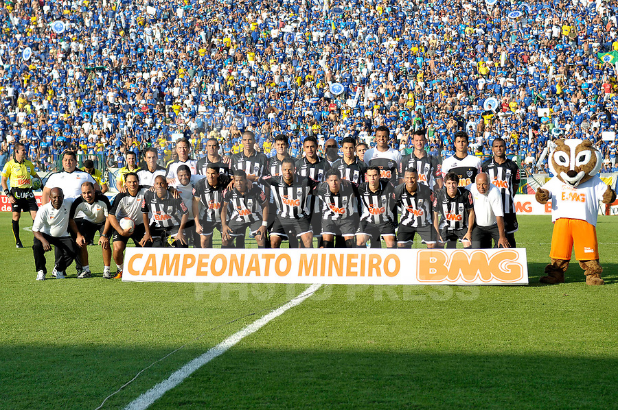 Atletico MG 2011