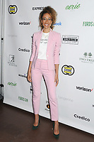 10 April 2019 - New York, New York - Elaine Welteroth at the 2019 Lower Eastside Girls Club Spring Fling, at the Angel Orensanz Foundation on the Lower East Side. Photo Credit: LJ Fotos/AdMedia