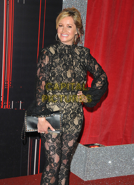 Alexandra Fletcher at the British Soap Awards 2017, The Lowry Theatre, Pier 8, Salford Quays, Salford, Manchester, England, UK, on Saturday 03 June 2017.<br /> CAP/CAN<br /> &copy;CAN/Capital Pictures