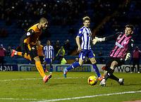 Sheffield Wednesday v Wolves 13.12.14