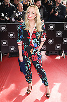 Emma Bunton at the TRIC Awards 2017 at the Grosvenor House Hotel, Mayfair, London, UK. <br /> 14 March  2017<br /> Picture: Steve Vas/Featureflash/SilverHub 0208 004 5359 sales@silverhubmedia.com