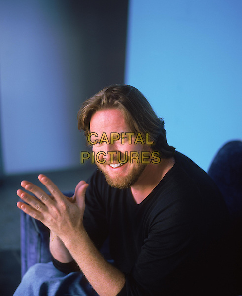 DONAL LOGUE.in Grounded for Life.Ref: FB.*Editorial Use Only*.www.capitalpictures.com.sales@capitalpictures.com.Supplied by Capital Pictures.