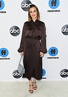 05 February 2019 - Pasadena, California - Leighton Meester. Disney ABC Television TCA Winter Press Tour 2019 held at The Langham Huntington Hotel. Photo Credit: Birdie Thompson/AdMedia