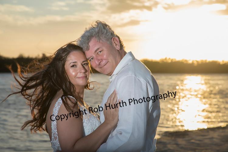 Melanie & Brian Fults
